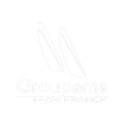 logo Groupama Team France