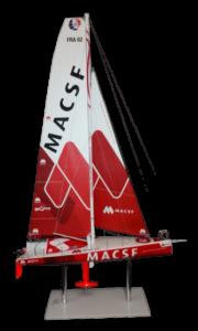 Maquette MACSF